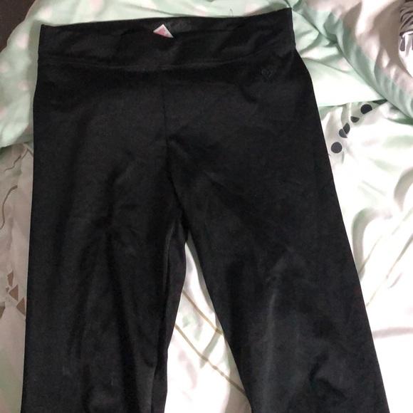 Justice Other - Black leggings